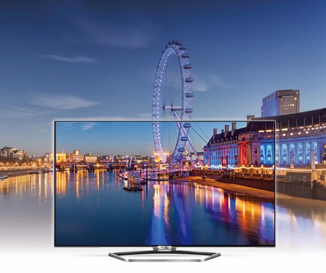 4K Ultra HDTV