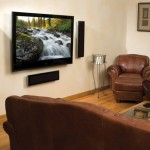 How to Install A Flat Panel Wall Mount