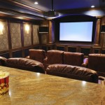 Building Your First Home Theater System
