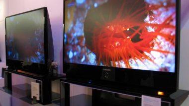 DLP HD TV