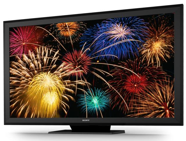 LED HDTV