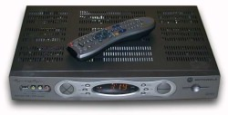 High Definition DVR