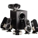 Choosing The Perfect Surround Sound System