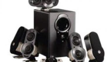 Choosing a Surround Sound System