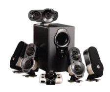 Choosing a Surround Sound System