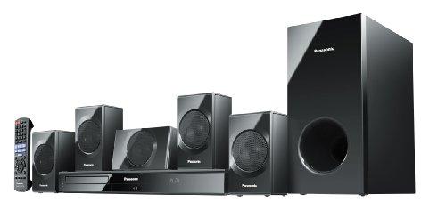 Panasonic-SC-XH170