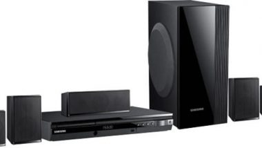 Samsung HT-E550 HTIB Home Theater System