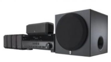 Yamaha-YHT-397-5-1-Channel-Home-Theater-System