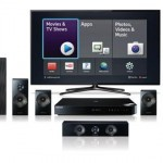 Samsung HT-F5500W 3D Blu-Ray Home Theater System Review