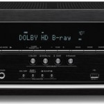The Denon AVR S500BT 5.2 Channel AV Receiver With 4K Capability and Bluetooth