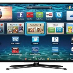 The Smart TV