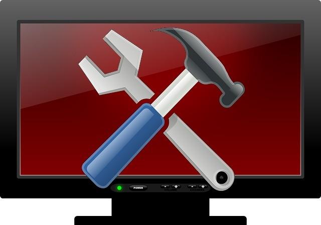 Smart TV Repairs