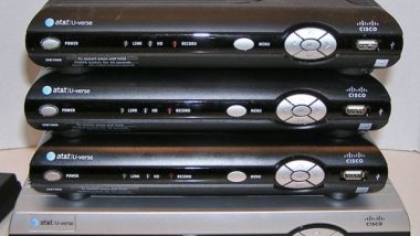 HDTV Receivers