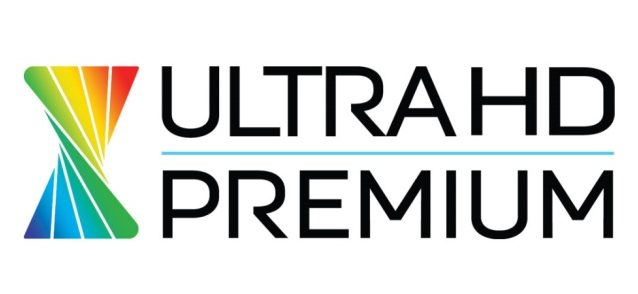 Ultra HD Premium Badge